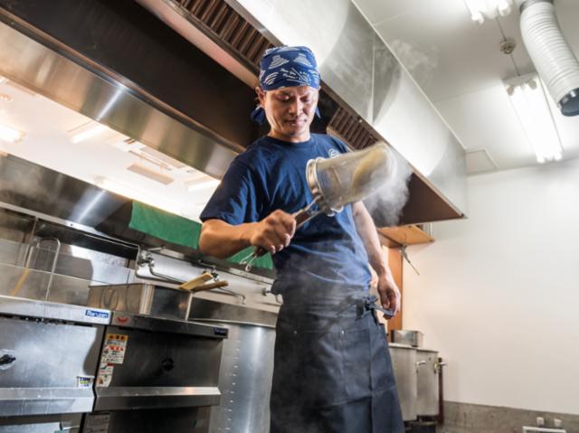 ラーメン魁力屋 東千葉店の画像・写真