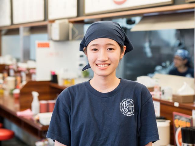 ラーメン魁力屋 イオンモール橿原店の画像・写真